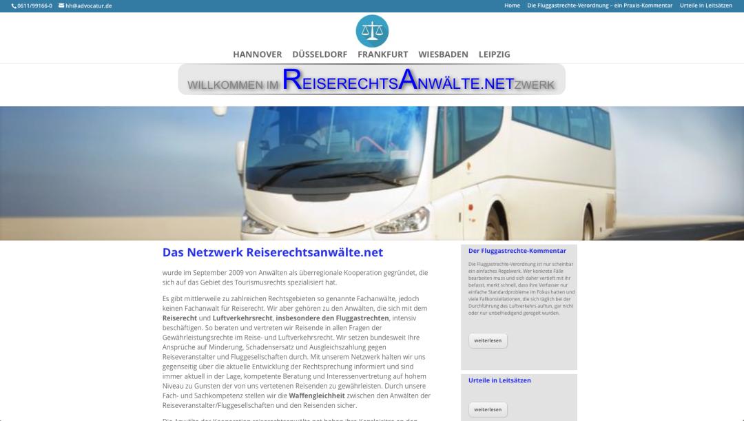 Reiserechtsanwälte