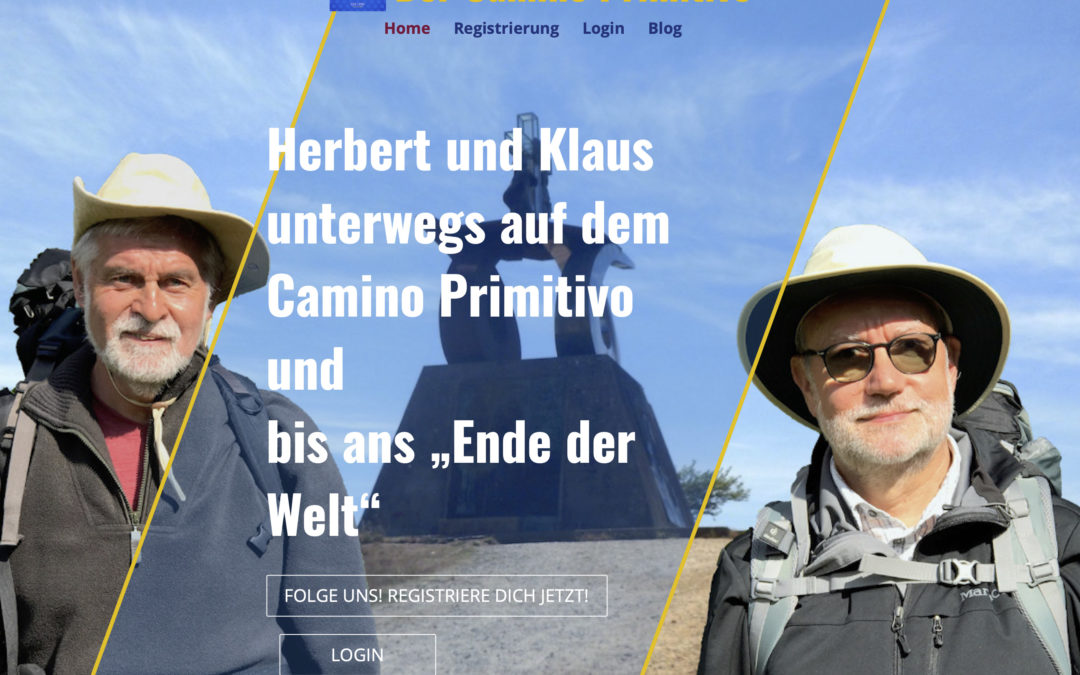 Privater Blog