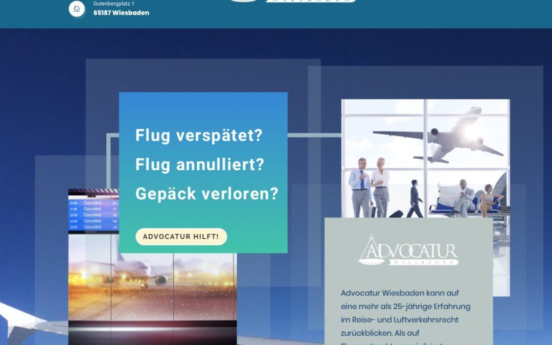 Flugverspätung.net