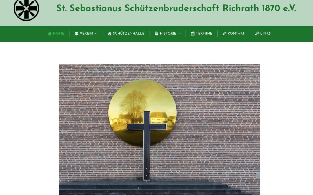 Schützenbruderschaft Richrath 1870 e.V.
